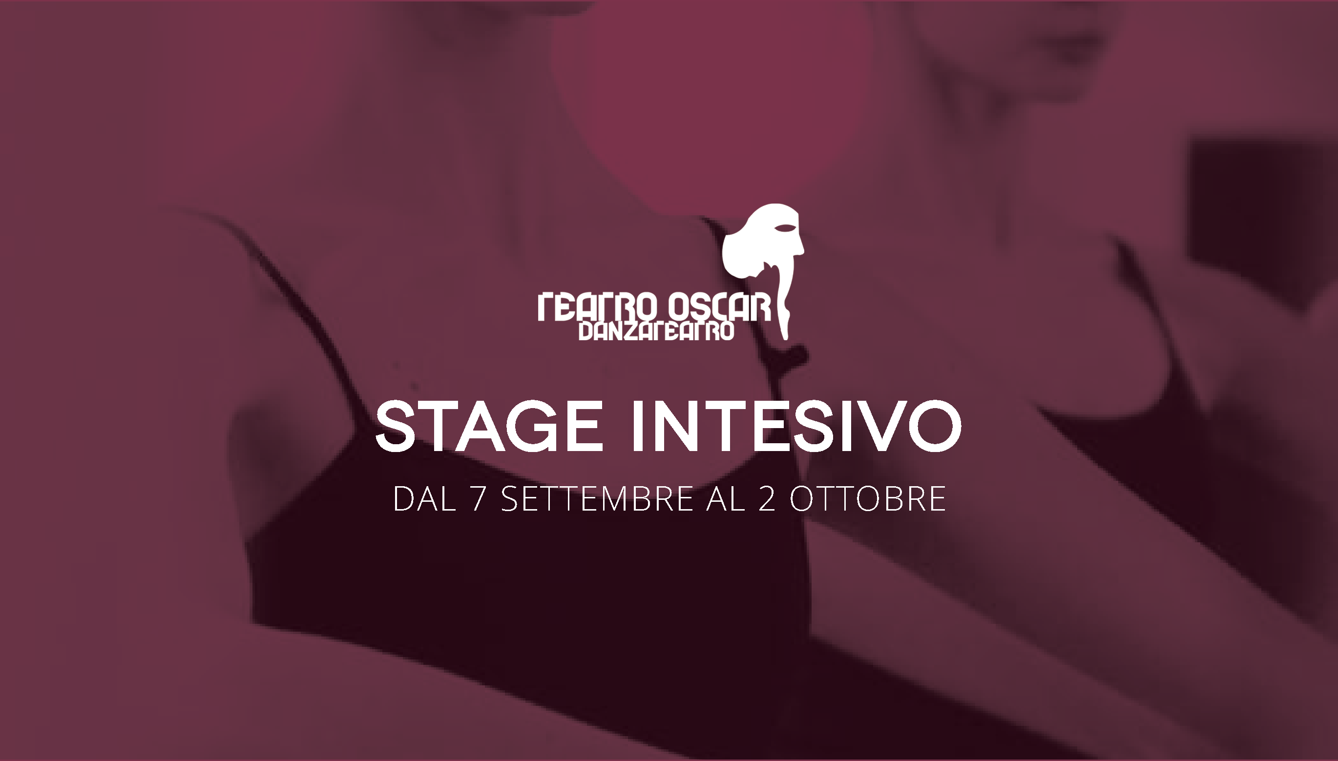 Stage Intensivo